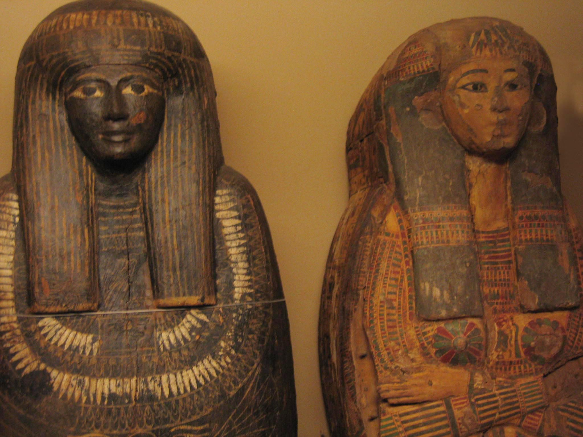 Image Gallery real mummies
