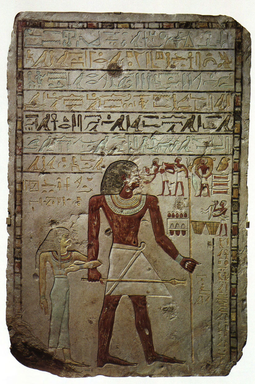 anchient egypt deathburial customs essay