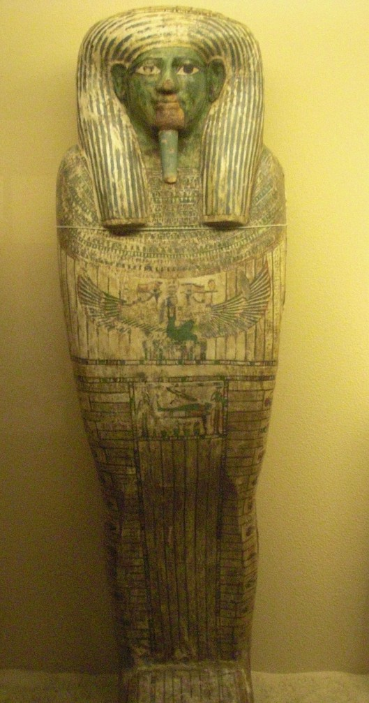 Coffin of Harwa
